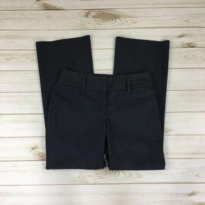 Denim lookalike trouser by Dana Buchman Signature